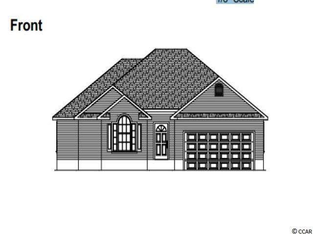 620 Pine Oaks Farm Rd., Aynor, SC 29511 (MLS #2113179) :: Duncan Group Properties