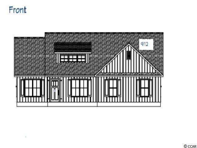 3739 Edwards Rd., Aynor, SC 29511 (MLS #2113187) :: Duncan Group Properties