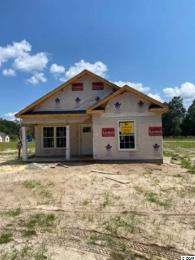 2635 Southern Crest Dr., Loris, SC 29569 (MLS #2113561) :: Duncan Group Properties