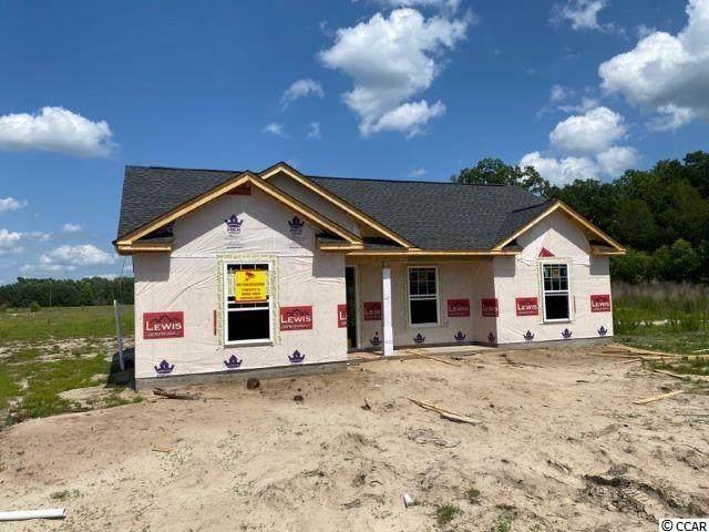 2643 J M Lane, Loris, SC 29569 (MLS #2113575) :: Duncan Group Properties