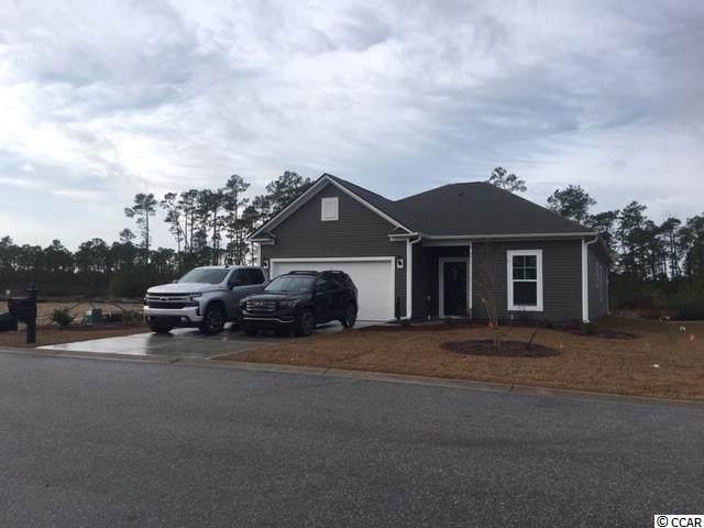 950 Wild Leaf Loop, Conway, SC 29526 (MLS #2113672) :: Welcome Home Realty
