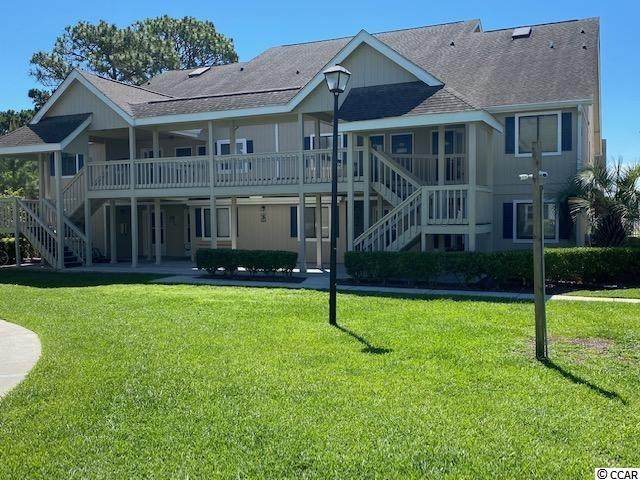1860 Auburn Ln. 23 A, Surfside Beach, SC 29575 (MLS #2113885) :: The Hoffman Group