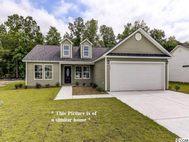 1430 Heirloom Dr., Conway, SC 29527 (MLS #2114020) :: Jerry Pinkas Real Estate Experts, Inc
