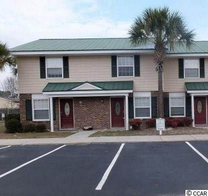 1432 Highway 544 A-3, Conway, SC 29526 (MLS #2114380) :: Armand R Roux | Real Estate Buy The Coast LLC