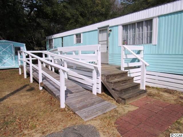 36 Burr Circle, Murrells Inlet, SC 29576 (MLS #2114506) :: Homeland Realty Group