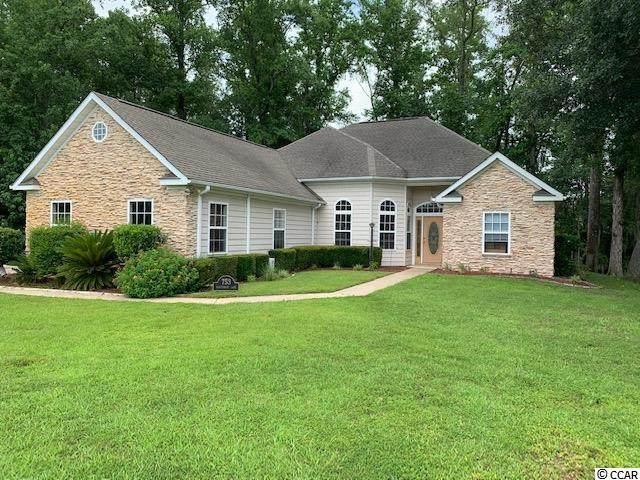 753 Shaftesbury Ln., Conway, SC 29526 (MLS #2114540) :: Armand R Roux   Real Estate Buy The Coast LLC