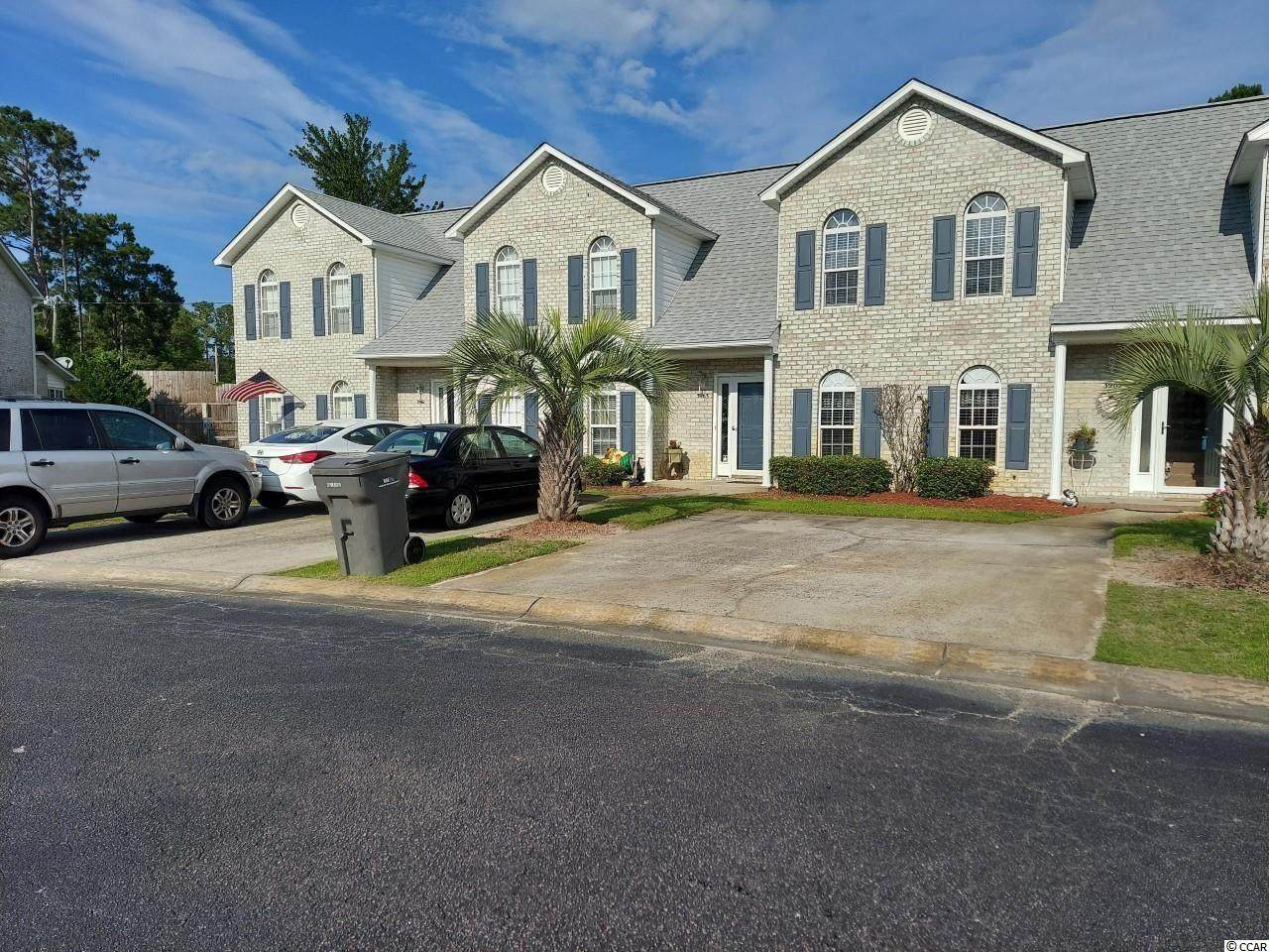 3965 Tybre Downs Circle - Photo 1