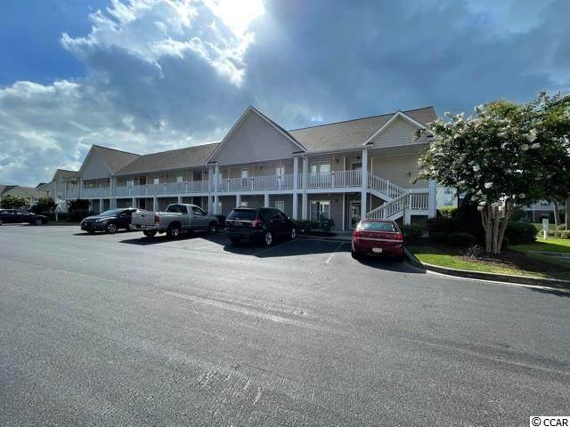 118 Butkus Dr. #4, Myrtle Beach, SC 29588 (MLS #2114747) :: The Lachicotte Company