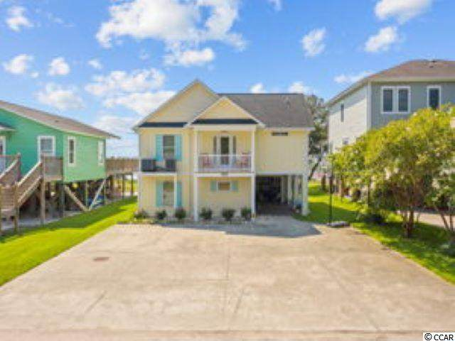 3131 S 1st Ave. S, Murrells Inlet, SC 29576 (MLS #2114783) :: Surfside Realty Company