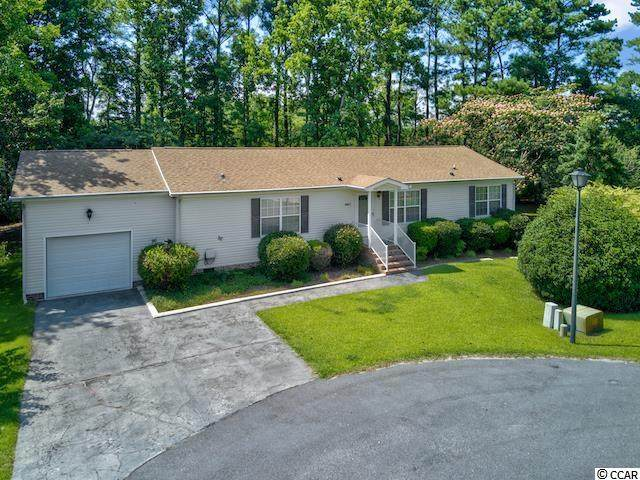 4441 Manitook Dr., Little River, SC 29566 (MLS #2114871) :: The Litchfield Company