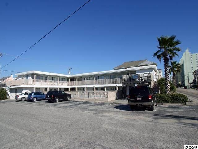 5201 N Ocean Blvd. #35, North Myrtle Beach, SC 29582 (MLS #2114984) :: Surfside Realty Company