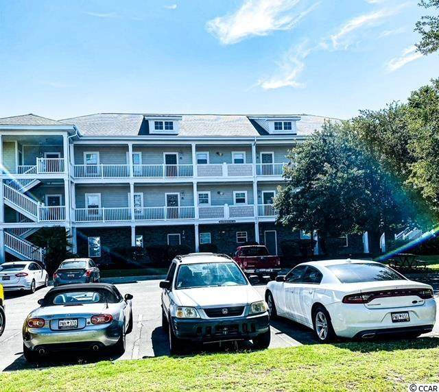 805 Crumpet Ct. #1160, Myrtle Beach, SC 29579 (MLS #2115221) :: Surfside Realty Company