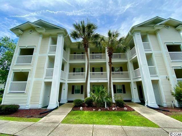 569 Blue River Ct. 9C, Myrtle Beach, SC 29579 (MLS #2115342) :: Garden City Realty, Inc.