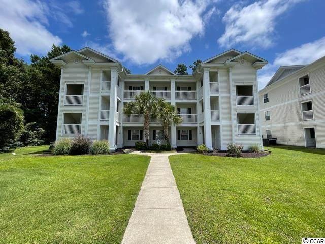 564 White River Dr. 42 H, Myrtle Beach, SC 29579 (MLS #2116372) :: James W. Smith Real Estate Co.