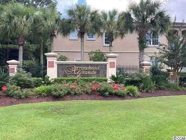 620 Barona Dr., Myrtle Beach, SC 29579 (MLS #2116485) :: Homeland Realty Group