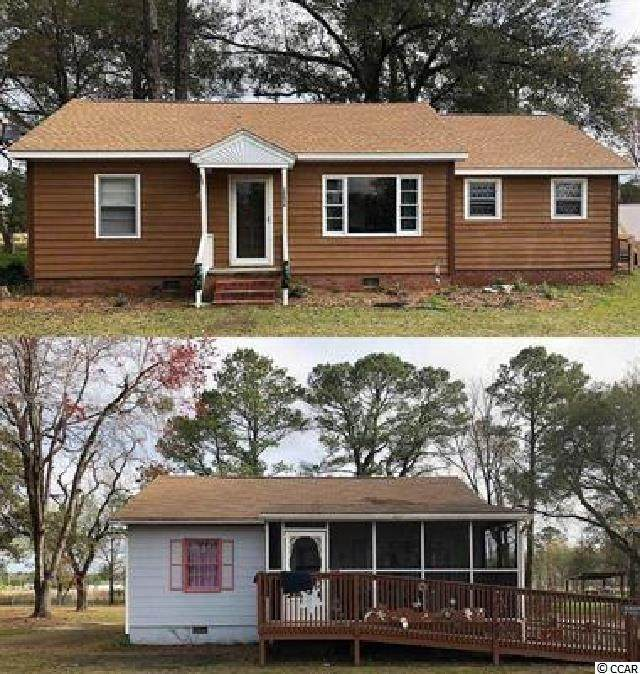 12036 Pleasant Hill Dr., Hemingway, SC 29554 (MLS #2116539) :: James W. Smith Real Estate Co.