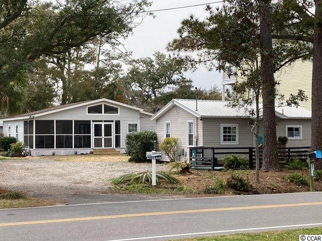 347 Seabreeze Dr., Murrells Inlet, SC 29576 (MLS #2116559) :: Grand Strand Homes & Land Realty