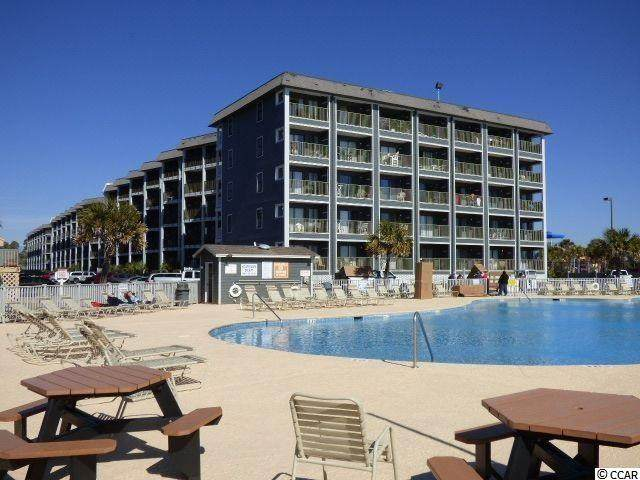 5905 S Kings Highway 421A, Myrtle Beach, SC 29575 (MLS #2116630) :: The Litchfield Company