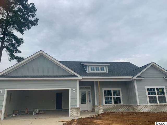 318 Canyon Dr., Conway, SC 29526 (MLS #2116631) :: The Litchfield Company