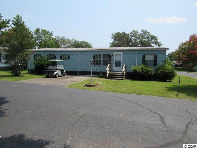 131 Burr Circle, Murrells Inlet, SC 29576 (MLS #2116802) :: Duncan Group Properties
