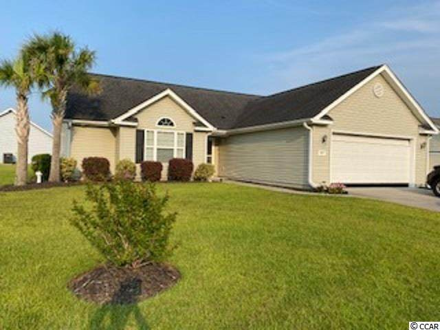 585 Cottage Oaks Circle, Myrtle Beach, SC 29579 (MLS #2116809) :: Surfside Realty Company