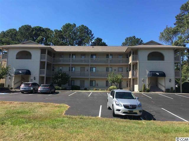 4103 Pinehurst Circle Bb - 9, Little River, SC 29566 (MLS #2116842) :: Dunes Realty Sales