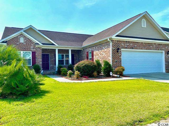 3009 Shallow Pond Dr., Conway, SC 29526 (MLS #2116849) :: Welcome Home Realty