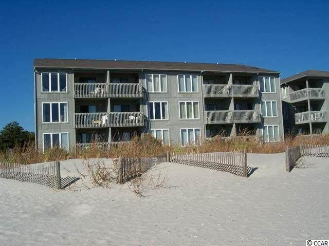805 S Ocean Blvd. 3F, North Myrtle Beach, SC 29582 (MLS #2116963) :: Jerry Pinkas Real Estate Experts, Inc