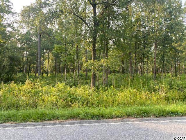 Lot 3 Highway 65, Conway, SC 29526 (MLS #2117125) :: Jerry Pinkas Real Estate Experts, Inc