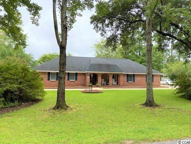1739 Marion St., Georgetown, SC 29440 (MLS #2117306) :: The Litchfield Company