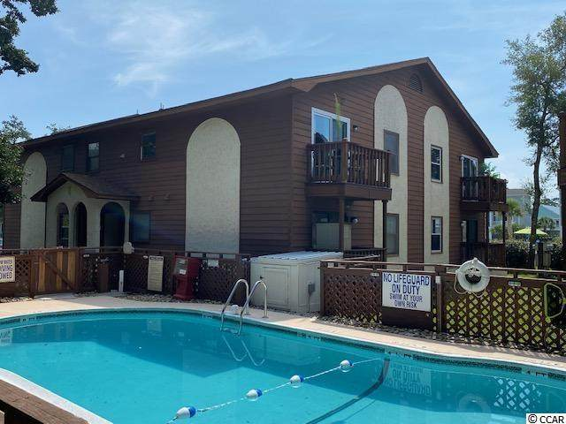 420 Pine Ave. 204B, Murrells Inlet, SC 29576 (MLS #2117597) :: Jerry Pinkas Real Estate Experts, Inc