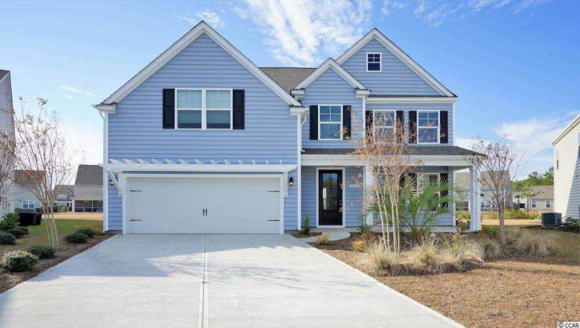 776 Old Murrells Inlet Rd. - Photo 1