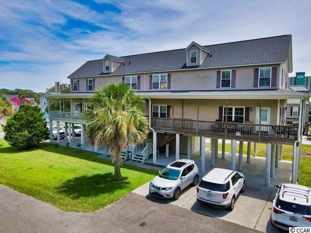 343 Summer Ln., Garden City Beach, SC 29576 (MLS #2118098) :: BRG Real Estate