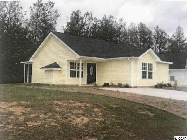 3809 Mayfield Dr., Conway, SC 29526 (MLS #2118762) :: Chris Manning Communities