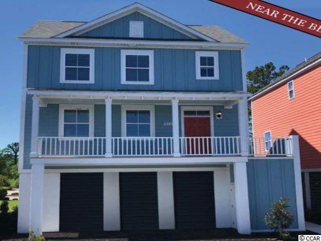 813 Rosa Circle, Myrtle Beach, SC 29577 (MLS #2118785) :: Duncan Group Properties