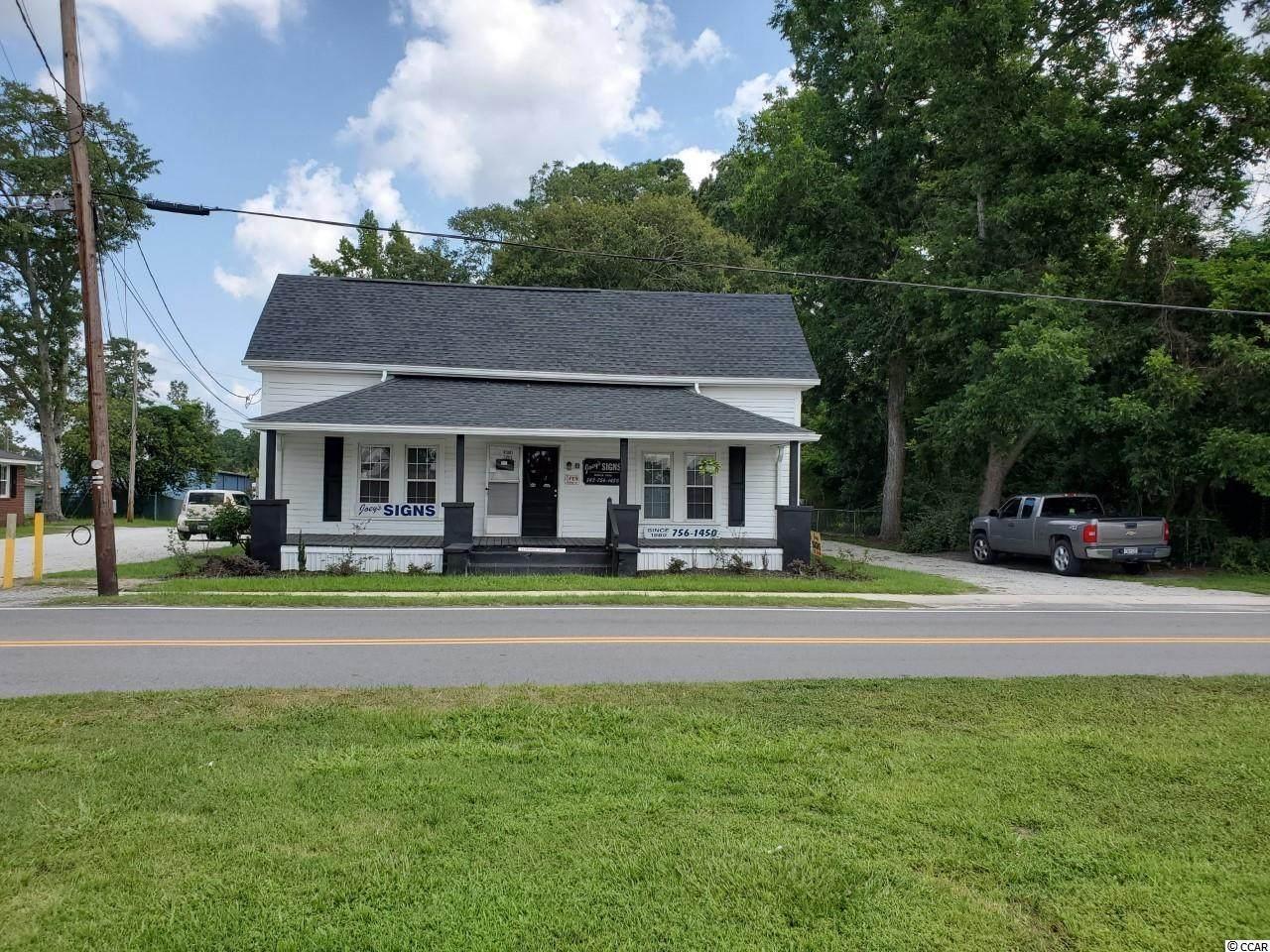 4303 Walnut St. - Photo 1