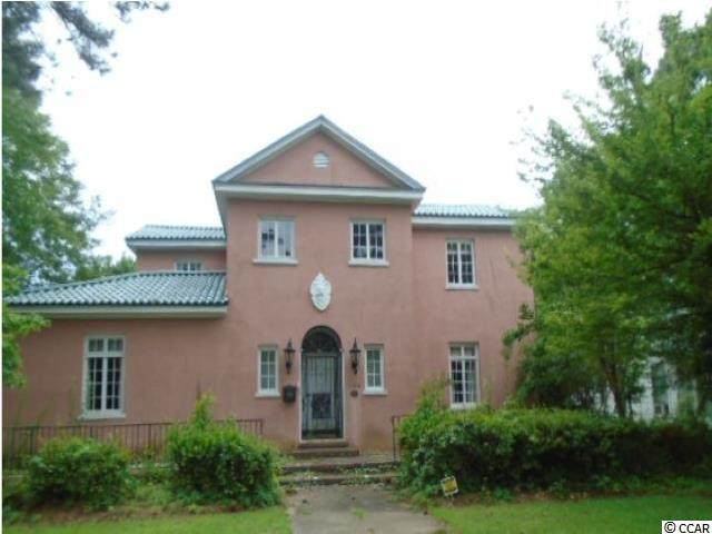 500 W Pine St., Florence, SC 29501 (MLS #2118830) :: Coldwell Banker Sea Coast Advantage