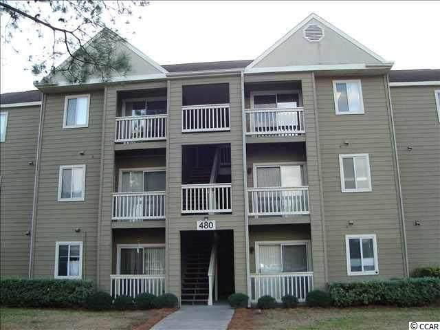 480-J Myrtle Greens Dr. 480-J, Conway, SC 29526 (MLS #2119013) :: Jerry Pinkas Real Estate Experts, Inc
