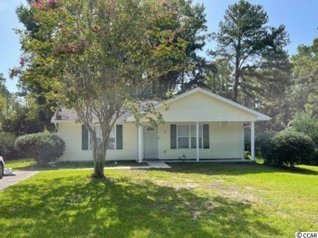 1300 Ragin St., Myrtle Beach, SC 29577 (MLS #2119270) :: Jerry Pinkas Real Estate Experts, Inc