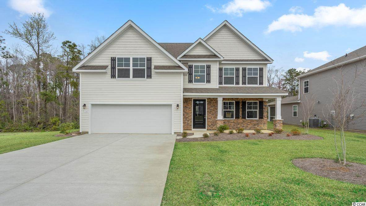 768 Old Murrells Inlet Rd. - Photo 1