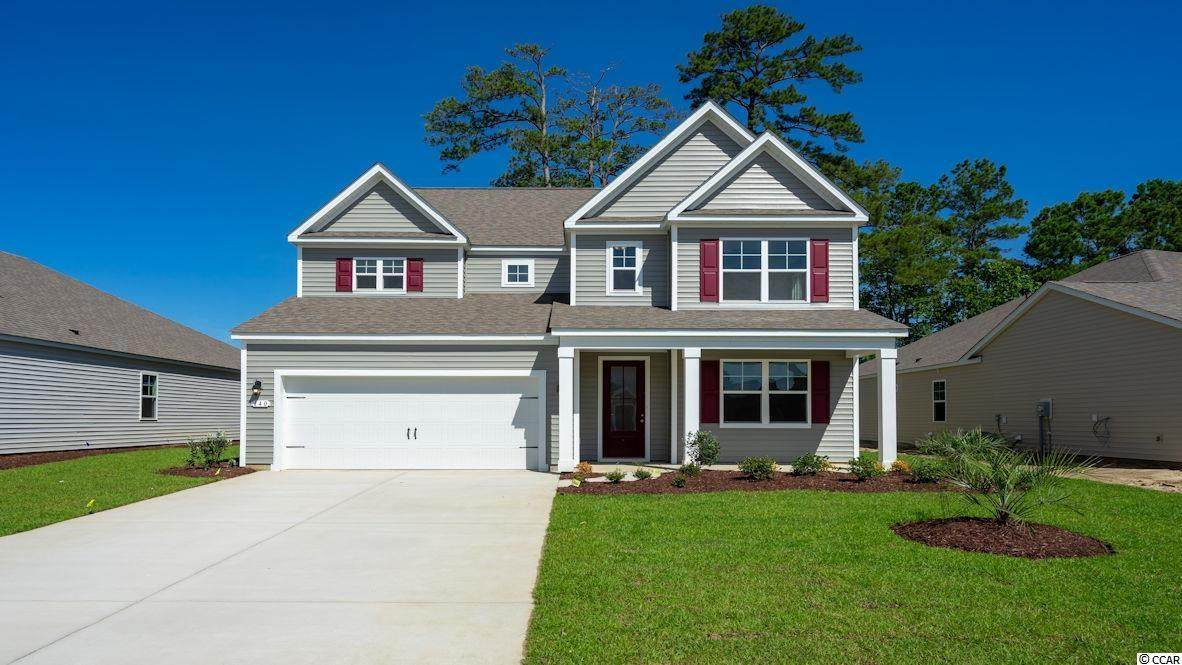 756 Old Murrells Inlet Rd. - Photo 1