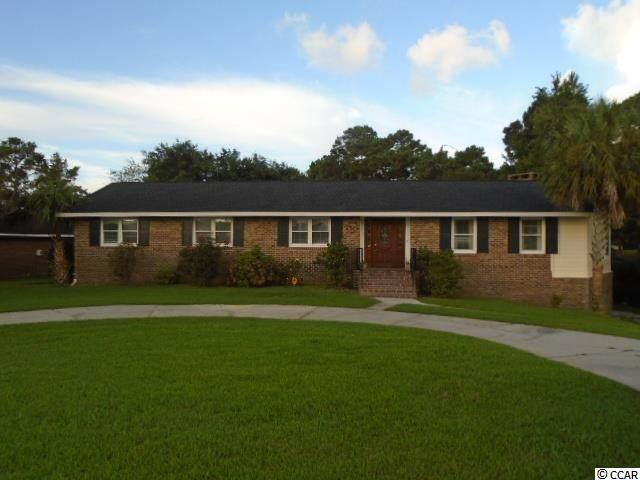 1731 Arundel Rd., Myrtle Beach, SC 29577 (MLS #2119374) :: James W. Smith Real Estate Co.