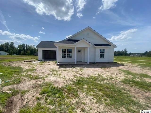 151 Hidden Valley Rd., Aynor, SC 29511 (MLS #2119398) :: Duncan Group Properties