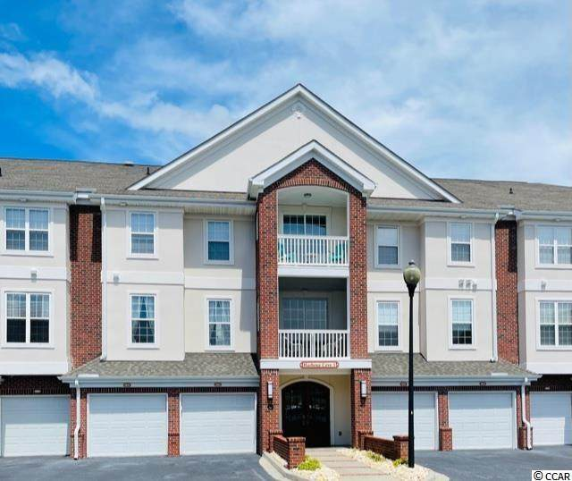 2241 Waterview Dr. #127, North Myrtle Beach, SC 29582 (MLS #2119536) :: Jerry Pinkas Real Estate Experts, Inc
