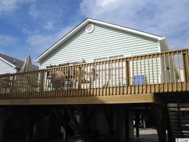 6001-1134 S Kings Highway, Myrtle Beach, SC 29575 (MLS #2119632) :: Grand Strand Homes & Land Realty
