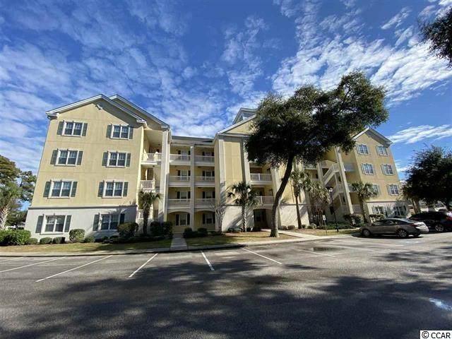 601 Hillside Dr. N #2832, North Myrtle Beach, SC 29582 (MLS #2119655) :: Chris Manning Communities