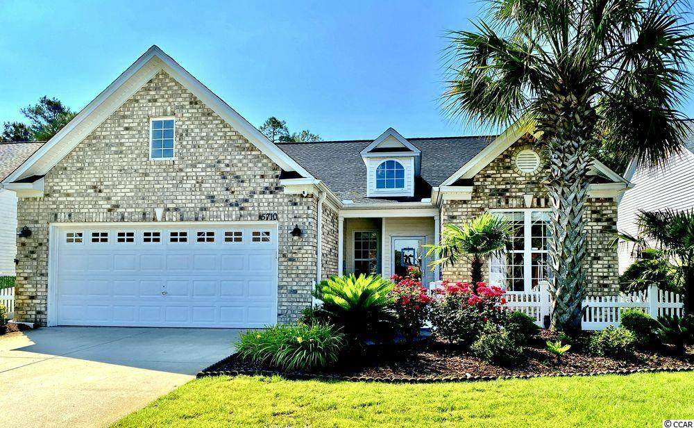 5710 Coquina Point Dr. - Photo 1