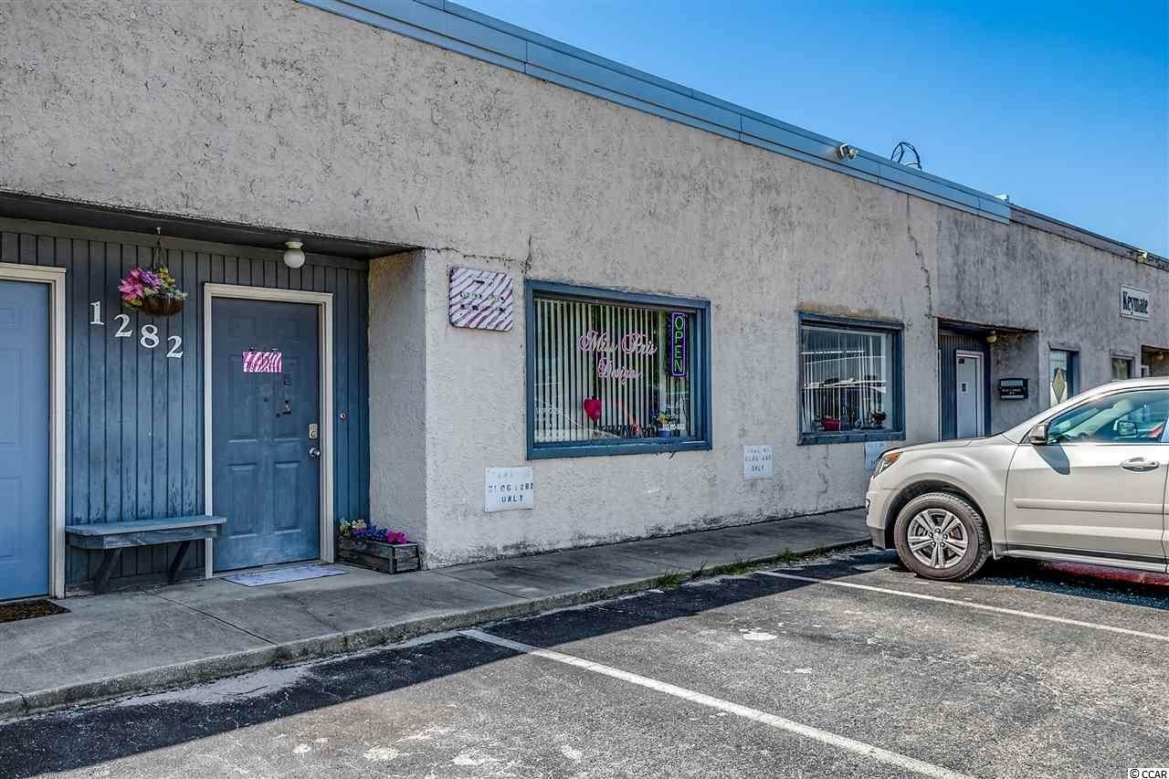 1282 Surfside Industrial Park Dr. - Photo 1