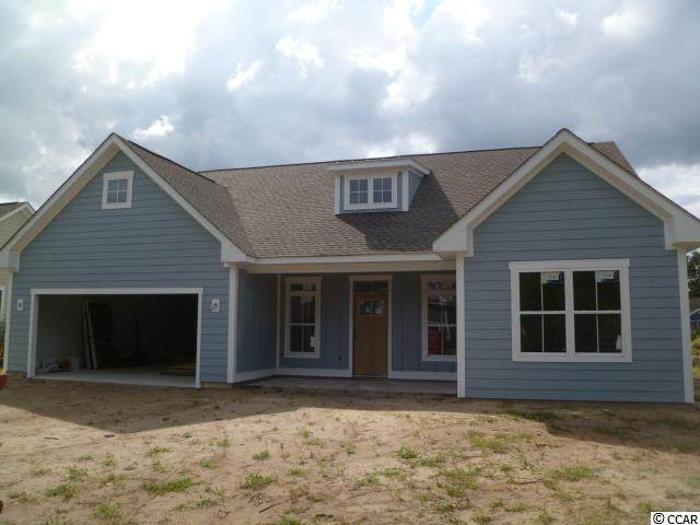 614 Beaver Pond Rd., Conway, SC 29526 (MLS #2119849) :: BRG Real Estate