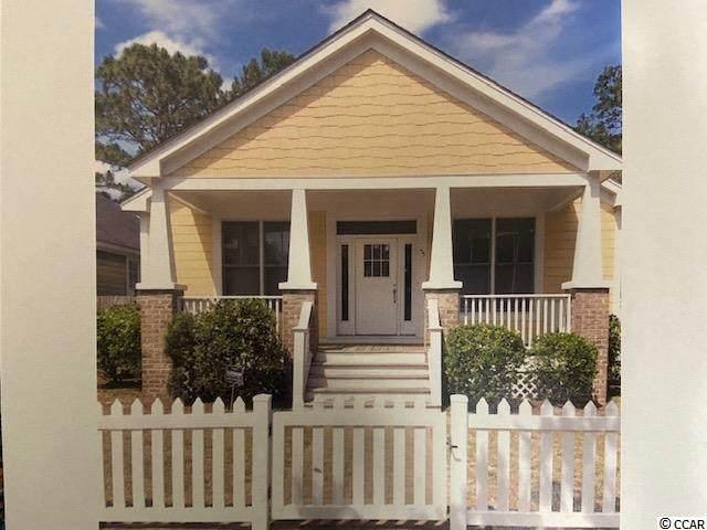 55 Craftsman Ln., Georgetown, SC 29440 (MLS #2119891) :: Duncan Group Properties